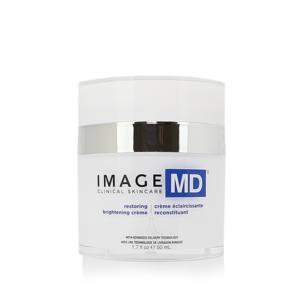 Image MD Restoring Brightening Crème