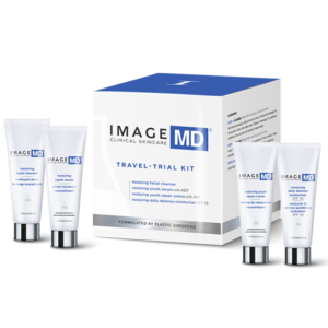 Image MD Trial / Travel Kit