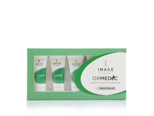 Ormedic Trial / Travel Kit