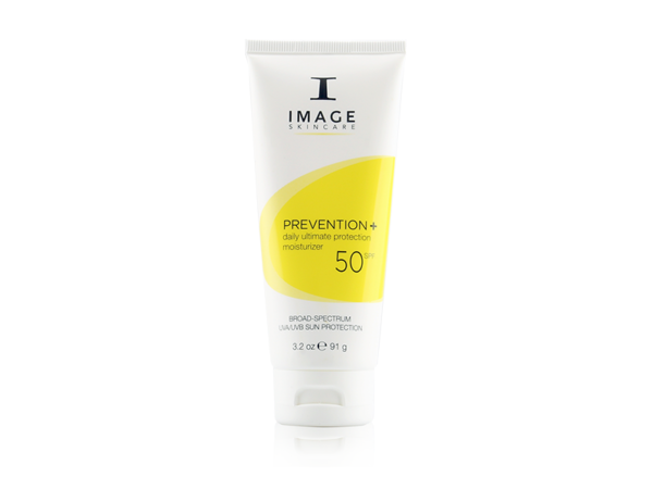 Prevention Daily Ultimate Protection Moisturizer