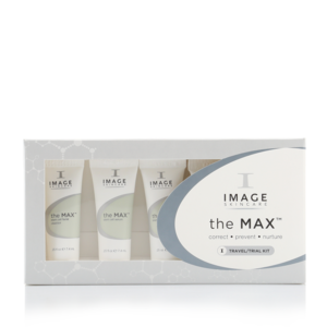 The Max Travel / Trial Kit
